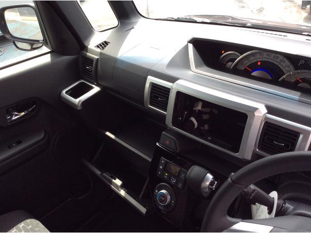 ダイハツ ウェイク GターボSAII 両側電動スライド 届出済未使用車