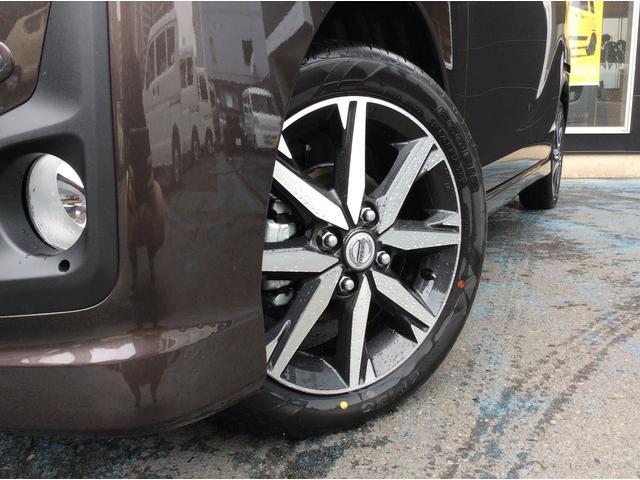 ハイウェイスター X Vセレ 4WD 届出済未使用車(7枚目)