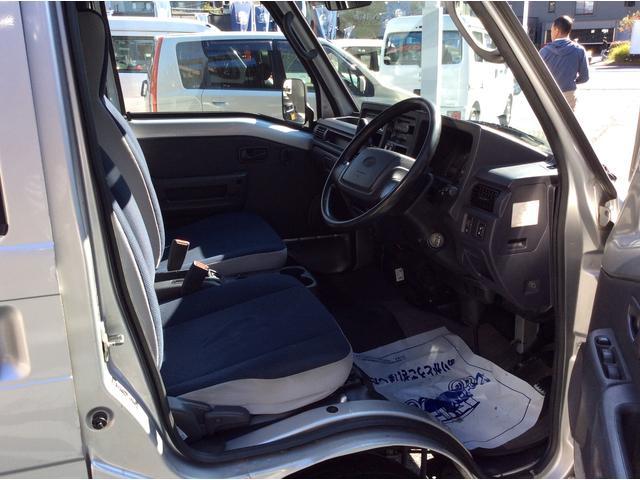 トランスポーター ETC 当店買取直販車両(7枚目)
