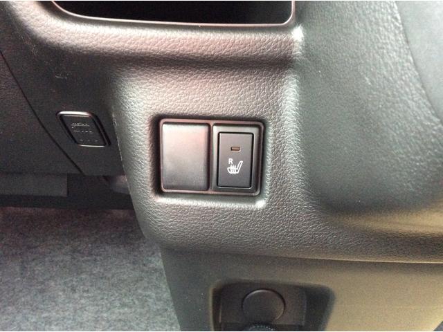 ハイブリッドX 両側電動スライドドア スマートキー 衝突軽減装置 届出済未使用車(15枚目)