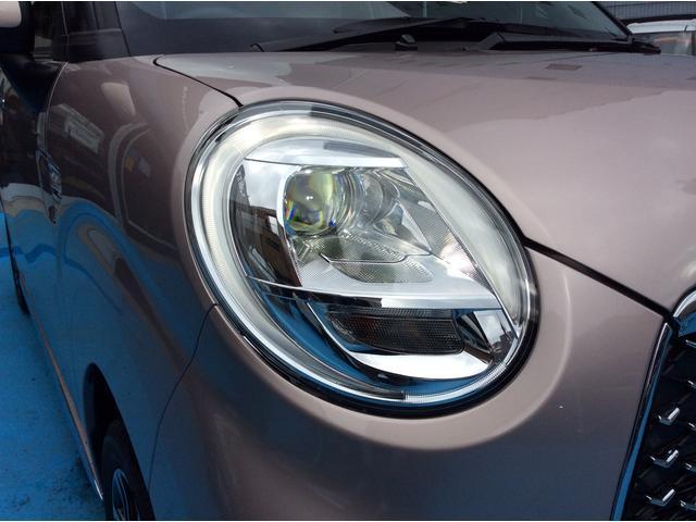 新車保証期間中のお車はディーラーにて保証継承点検致します♪保証期間が切れていても自社指定工場にて点検整備実施!安心してお乗り頂けます。
