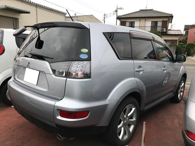 24G 4WD AW18インチ ワンオーナー CD HID(4枚目)