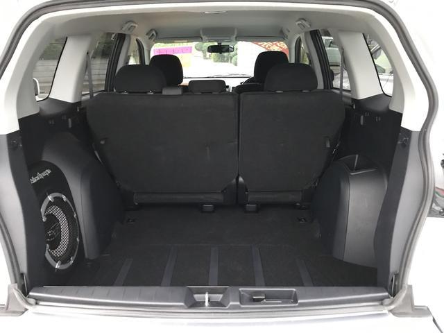 24G 4WD AW18インチ ワンオーナー CD HID(8枚目)