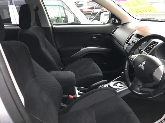 24G 4WD AW18インチ ワンオーナー CD HID(17枚目)