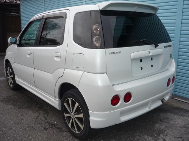 「シボレー」「シボレークルーズ」「SUV・クロカン」「埼玉県」の中古車5