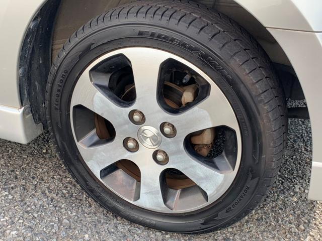 タイヤ保管サービスも大好評!!