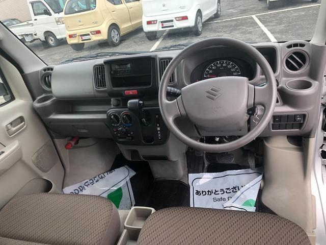 PC オイル新品交換 エレメント新品交換 切替4WD 4速オートマ車 キーレス パワーウインドウ 走行3.1万キロ(14枚目)