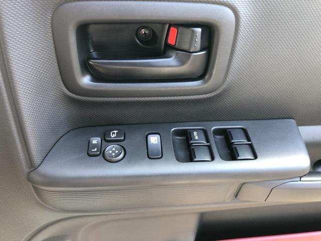 ハイブリッドX 両側パワースライドドア サーキュレーター オートエアコン プッシュスタート 届出済み未使用車(23枚目)