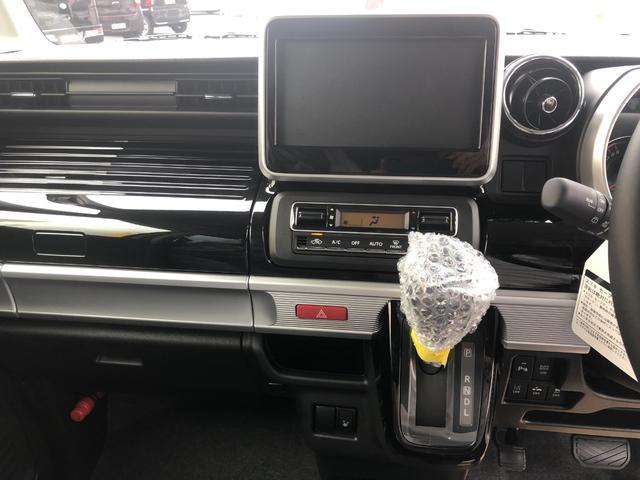 ハイブリッドXS 両側パワスラ サーキュレーター プッシュスタート オートエアコン 15インチアルミ 届出済み未使用車(20枚目)