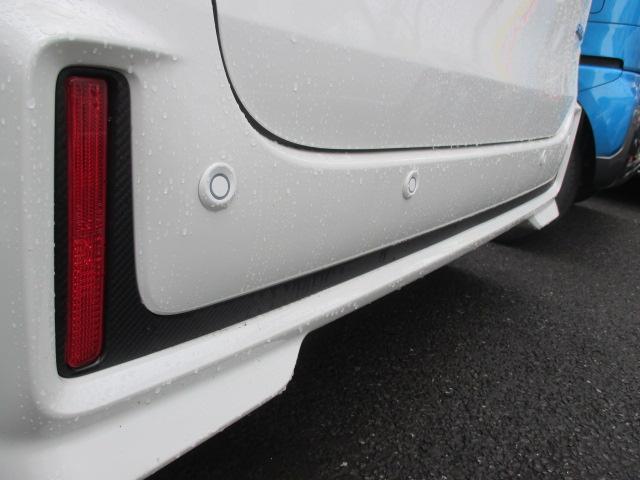 カスタム HYBRID GS 4WD 左側電動スライドドア(4枚目)