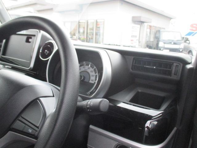 カスタム HYBRID GS 4WD 左側電動スライドドア(8枚目)