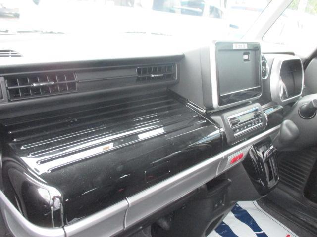 カスタム HYBRID GS 4WD 左側電動スライドドア(10枚目)