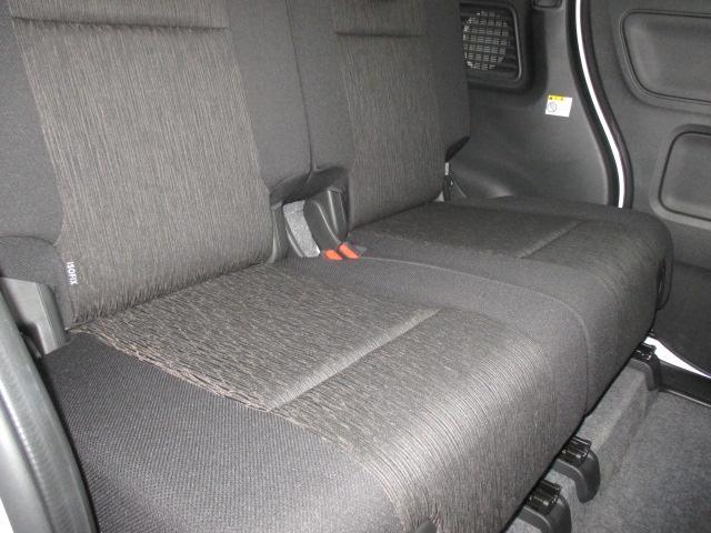 カスタム HYBRID GS 4WD 左側電動スライドドア(16枚目)