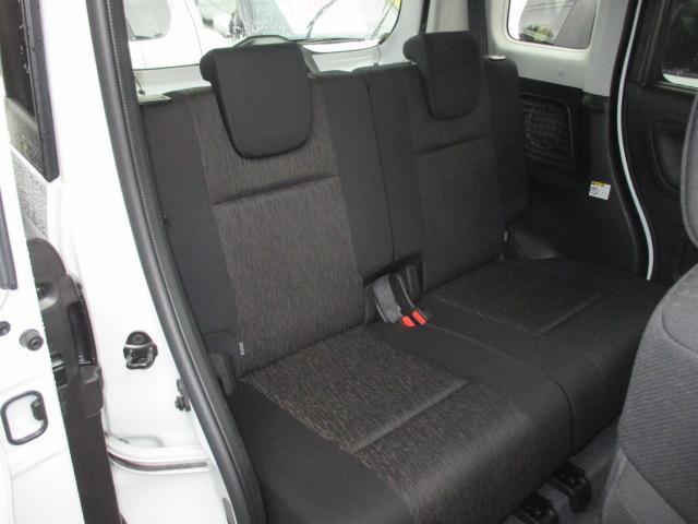 カスタム HYBRID GS 4WD 左側電動スライドドア(22枚目)