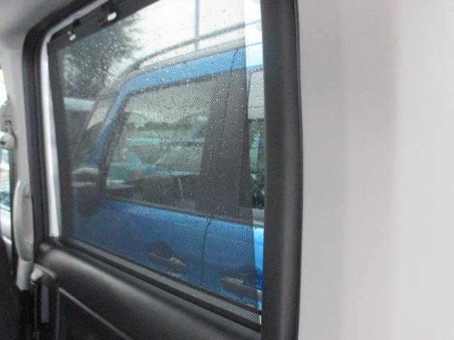 カスタム HYBRID GS 4WD 左側電動スライドドア(25枚目)