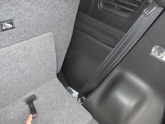 カスタム HYBRID GS 4WD 左側電動スライドドア(26枚目)