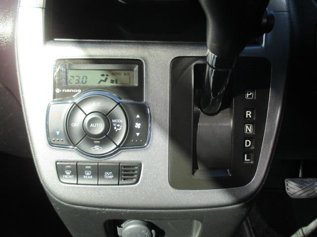 HYBRID MZ MA36S 後席両側電動スライドドア(6枚目)
