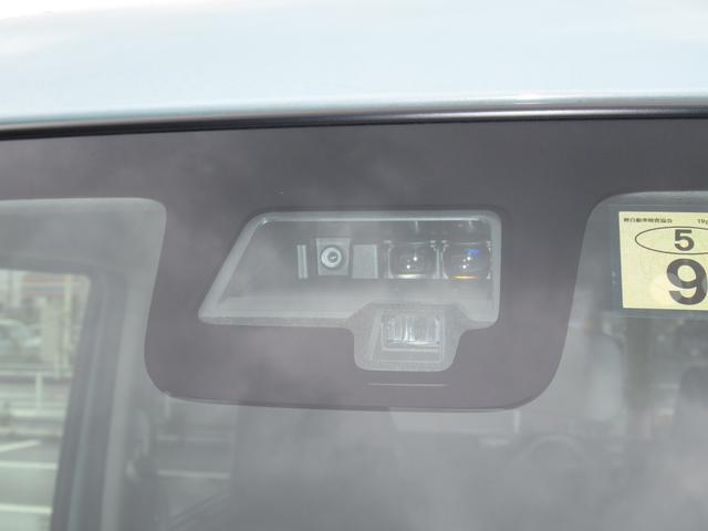 HYBRID X 4WD 衝突被害軽減ブレーキ(3枚目)