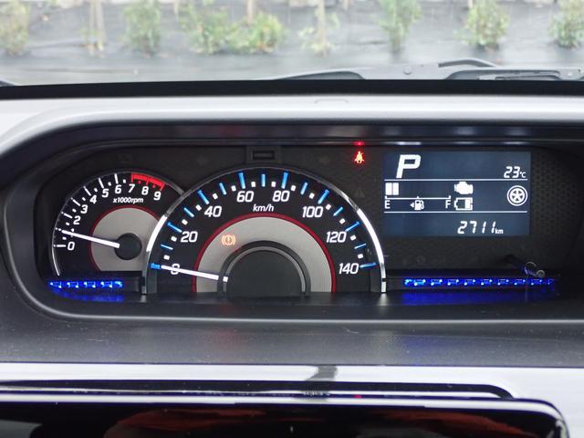 スティングレー HYBRID T 4WD パドルシフト(12枚目)