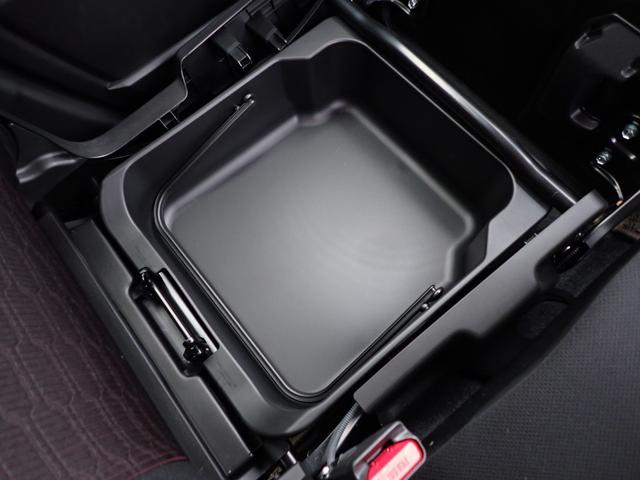 スティングレー HYBRID T 4WD パドルシフト(19枚目)