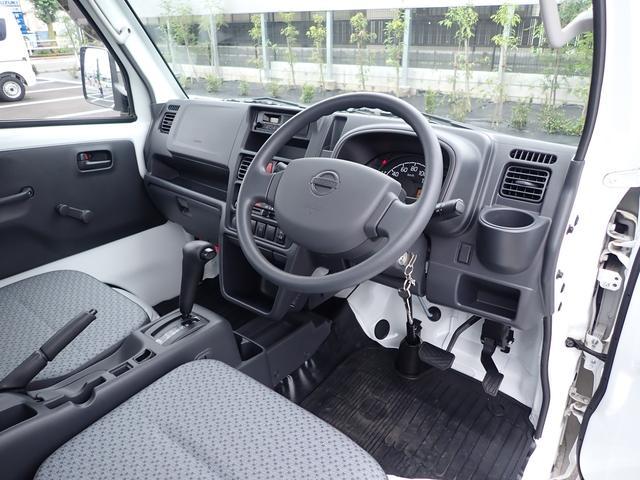 DX パートタイム式4WD 3AT(2枚目)