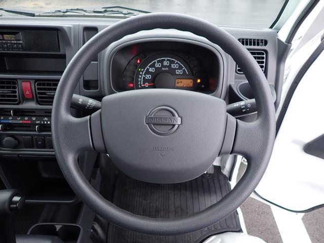 DX パートタイム式4WD 3AT(3枚目)