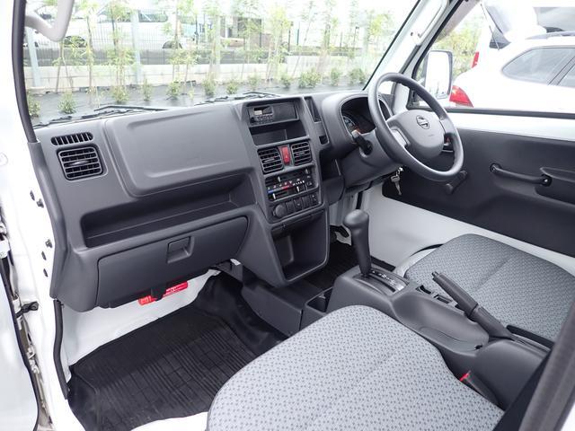 DX パートタイム式4WD 3AT(16枚目)