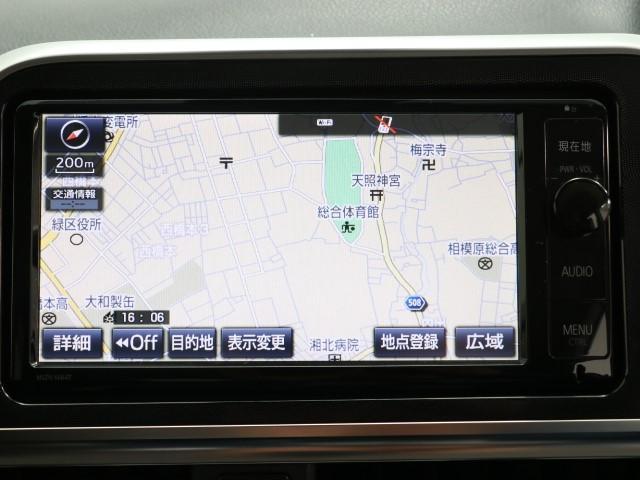 G リアカメラ 両側自動ドア スマキー メモリナビ TVナビ(11枚目)