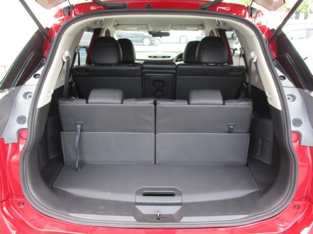 20Xエマージェンシーブレーキパッケージ 4WD 7人(5枚目)