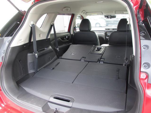 20Xエマージェンシーブレーキパッケージ 4WD 7人(11枚目)