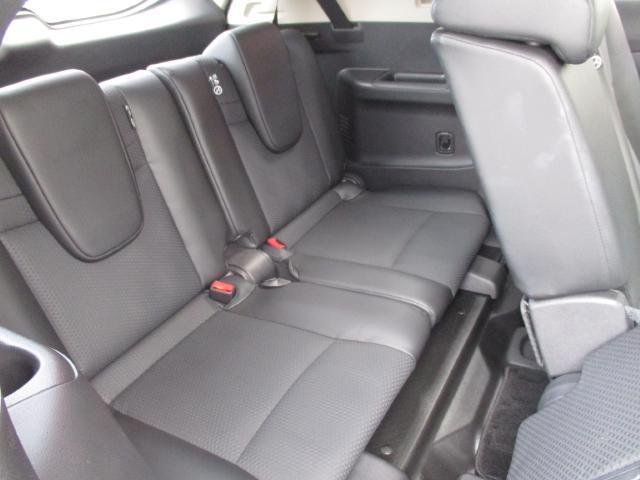 20Xエマージェンシーブレーキパッケージ 4WD 7人(12枚目)