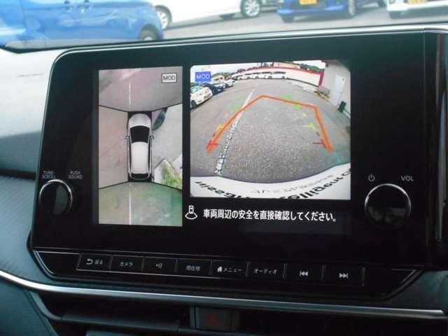X e-POWER プロパイロット 当社試乗車 ボディコーティング付き!(6枚目)
