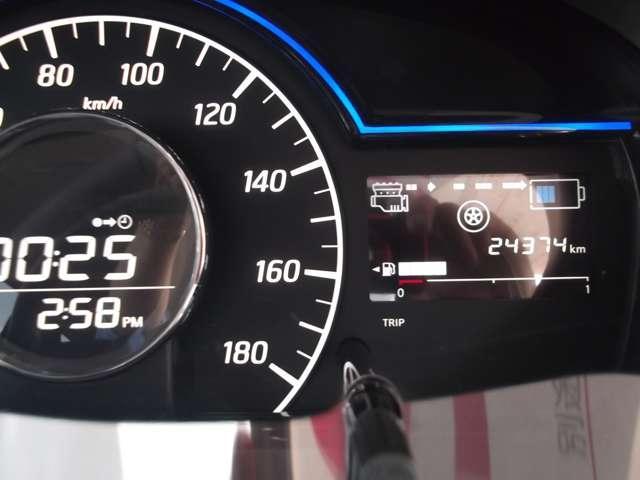 e-パワー X 被害軽減ブレーキ 誤発進 車線アシスト ハイビームアシスト Pソナー オートAC プライバシーガラス(7枚目)