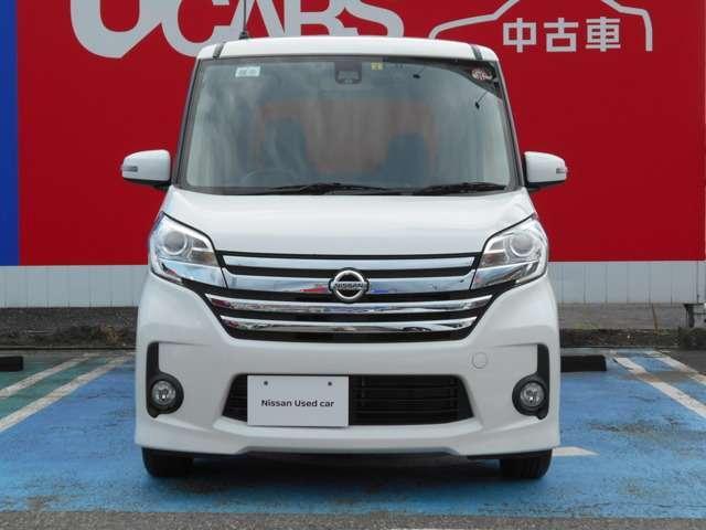 「日産」「デイズルークス」「コンパクトカー」「千葉県」の中古車16