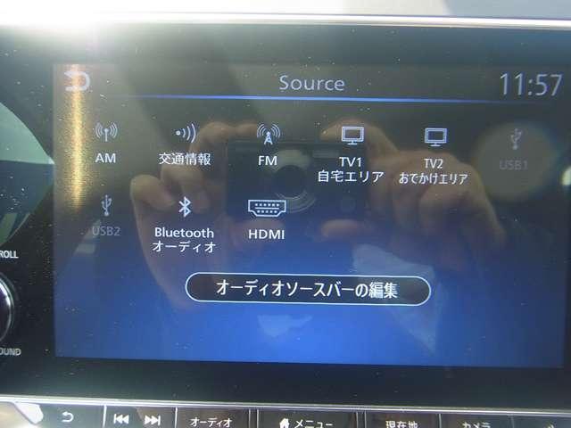 G プロパイトット・アランドビューモニター(7枚目)