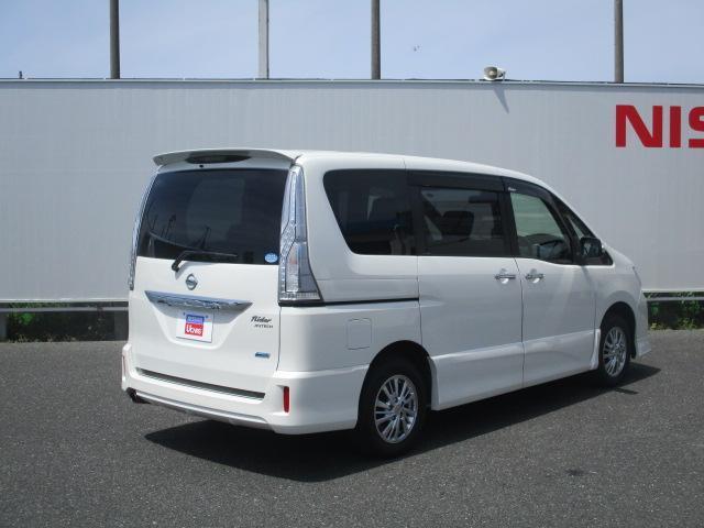 「日産」「セレナ」「ミニバン・ワンボックス」「千葉県」の中古車2