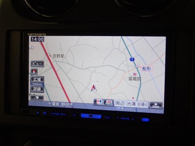 スポーツ 4WD HDDナビ 地デジ バックカメラ(4枚目)