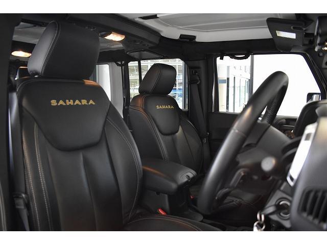 サハラ 認定中古車保証1年 SDナビフルセグ シートヒーター(3枚目)