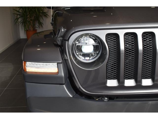 サハラ ワンオーナー車両 LEDヘッドライト LEDフォグライト 18インチアルミホイール ETC2.0 フロントカメラ バックカメラ サイドカメラ SDナビ フルセグ アイドリングストップ(42枚目)