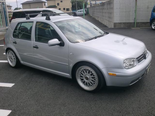 「フォルクスワーゲン」「VW ゴルフ」「コンパクトカー」「千葉県」の中古車2