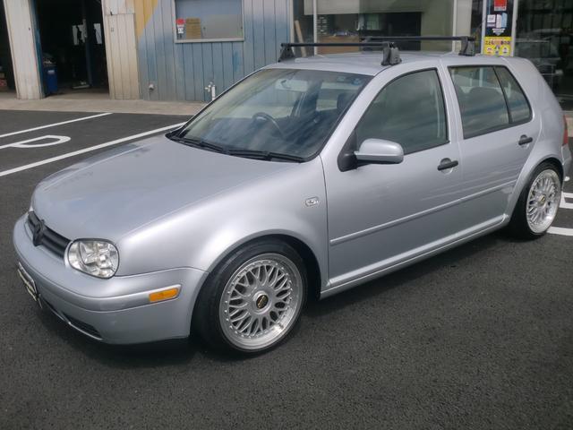 「フォルクスワーゲン」「VW ゴルフ」「コンパクトカー」「千葉県」の中古車3