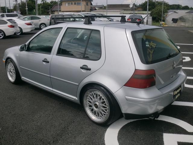 「フォルクスワーゲン」「VW ゴルフ」「コンパクトカー」「千葉県」の中古車4