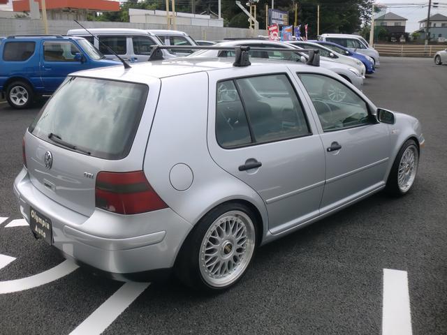 「フォルクスワーゲン」「VW ゴルフ」「コンパクトカー」「千葉県」の中古車5