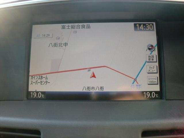 VIPパッケージ本革シート純正ナビフルセグBカメラETC(16枚目)
