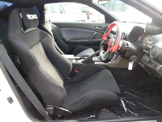 スペックR Vパッケージワンオーナー車高調モモステ社外マフラ(10枚目)