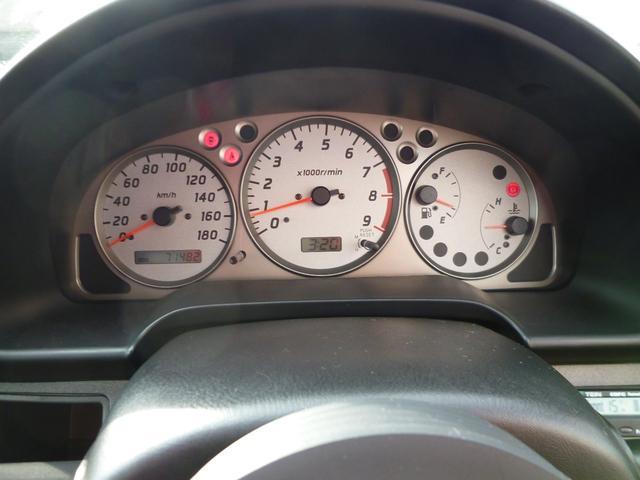 スペックR Vパッケージワンオーナー車高調モモステ社外マフラ(15枚目)
