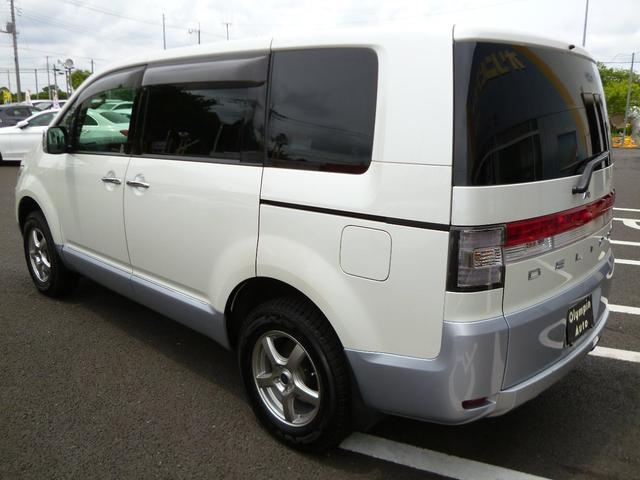 「三菱」「デリカD:5」「ミニバン・ワンボックス」「千葉県」の中古車5