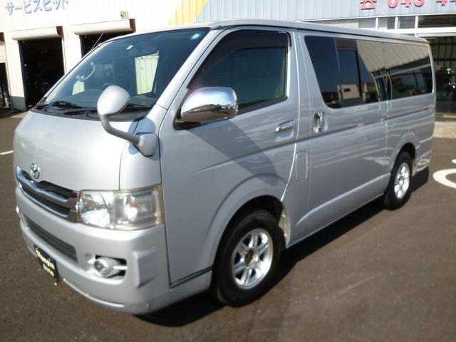 「トヨタ」「ハイエース」「その他」「千葉県」の中古車2