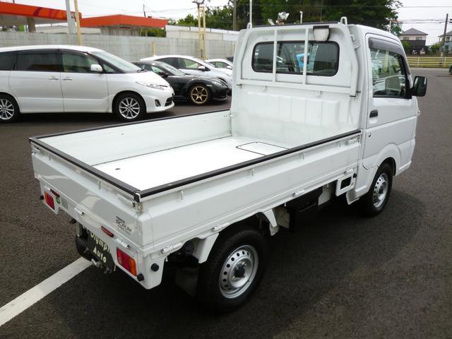 「マツダ」「スクラムトラック」「トラック」「千葉県」の中古車5