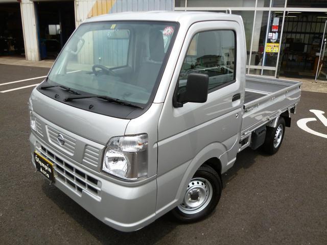 「日産」「NT100クリッパー」「トラック」「千葉県」の中古車2